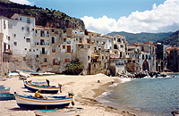 From Cefalu