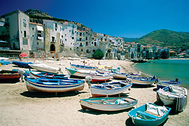 Hotels in Sicily