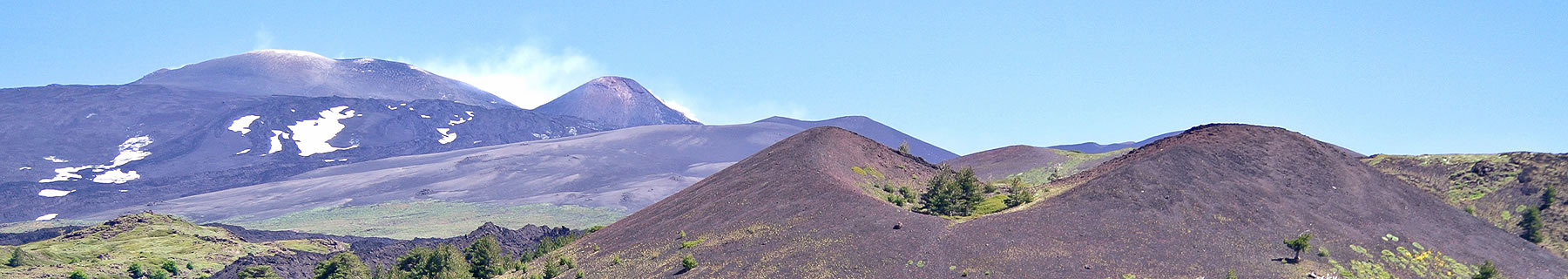 Offers and ideas - Mount Etna