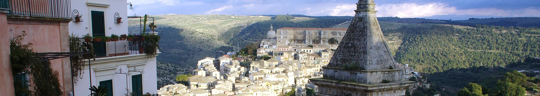 Travel, Flights, Car Hire, Insurance - Ragusa